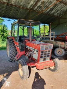 Landbouwtractor Case IH ih 645 tweedehands