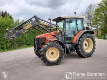 Tractor agrícola Same Silver 90 usado
