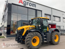 Tractor agrícola JCB Fastrac 4220 usado