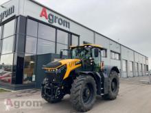 Tractor agrícola JCB Fastrac 8330 usado