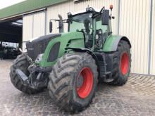 Landbouwtractor Fendt 933 Vario ProfiPlus tweedehands