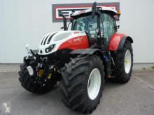 Tractor agrícola Steyr Impuls 6175 CVT usado