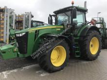 Tracteur agricole John Deere 8370R occasion
