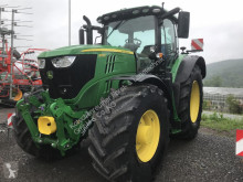 Tractor agricol John Deere 6175R second-hand