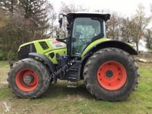 Tractor agrícola Claas Axion 870 Cebis usado