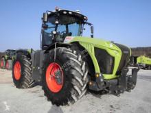 Tractor agrícola Claas Xerion 4000 Trac VC usado