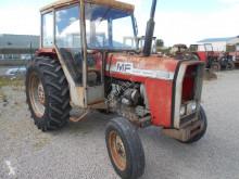 Tracteur ancien Massey Ferguson 285