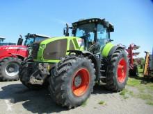 Tractor agrícola Claas 950 Axion, Frontkraftheber, Klima, Druckluft usado
