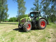 Tractor agrícola Claas 950 Axion, Druckluft, Klima, CMatic usado
