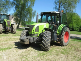 Claas 640 Arion, Frontgewichte, CEBIS Landwirtschaftstraktor gebrauchter
