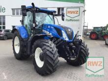 Селскостопански трактор New Holland T 6.175 Dynamic Sc втора употреба