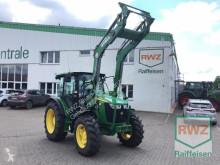 Tracteur agricole John Deere 5100M occasion