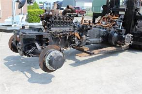 Pièces tracteur Deutz-Fahr