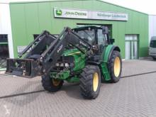 Tractor agrícola John Deere 6320 usado