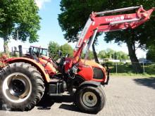 Tracteur agricole Zetor Proxima 6421 Cabrio occasion