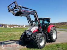 Mezőgazdasági traktor Steyr Multi 4095 EcoTech használt