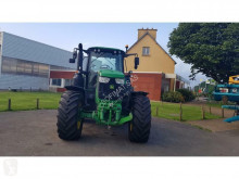 View images John Deere 6175M farm tractor