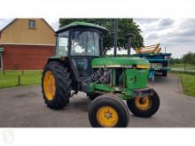 Tractor agrícola John Deere 2650 usado