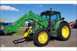 Tractor agrícola John Deere 6220PREMIUM usado