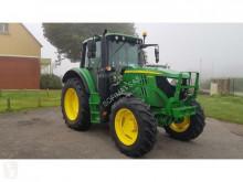 Tracteur agricole John Deere 6120m occasion