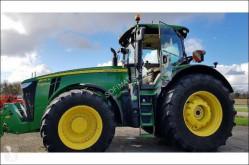 Tracteur agricole John Deere 8270R occasion