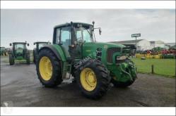 Tracteur agricole John Deere 6830 occasion