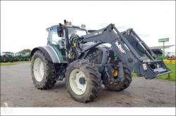 Tractor agricol Lindner 114EP second-hand