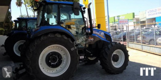 Tracteur agricole New Holland T5.115 DC 1.5 occasion