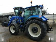 Tractor agrícola New Holland T5.120 EC usado