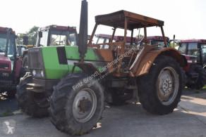 Tracteur agricole Deutz-Fahr DX 6.10 *Brandschaden* occasion
