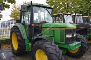 Mezőgazdasági traktor John Deere 6200 használt