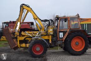 Tarım traktörü Fendt 380 GTA ikinci el araç