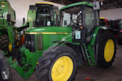 Tractor agrícola John Deere 6610 usado