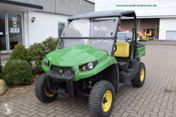 Tractor agrícola John Deere Gator XUV 550 usado