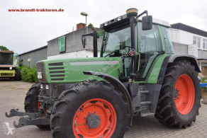 Lantbrukstraktor Fendt Favorit 515 begagnad