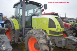 Tractor agrícola Claas Ares 697 ATZ usado