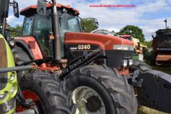 Tractor agrícola New Holland G 240 usado