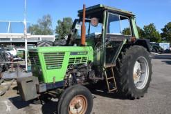 Tractor agrícola Deutz-Fahr D6806 usado
