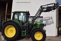 Mezőgazdasági traktor John Deere 6430 használt