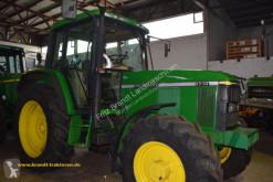 Tracteur agricole John Deere 6510 occasion