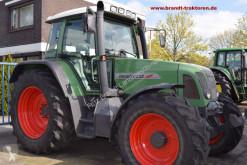 Tractor agrícola Fendt 712 Vario usado