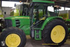 Tractor agrícola John Deere 6130 usado