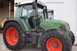 Ciągnik rolniczy Fendt 411 Vario używany