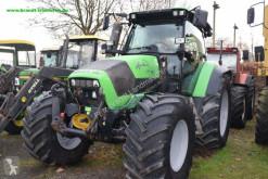 Zemědělský traktor Deutz-Fahr Agrotron K 110 použitý