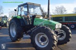 Landbrugstraktor Deutz-Fahr Agroxtra 6.17 brugt