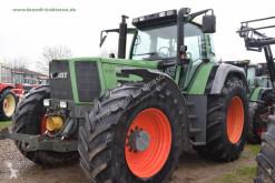 Tractor agrícola Fendt 926 Vario usado