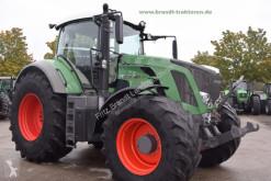 Fendt 826 Vario SCR Profi Plus farm tractor used
