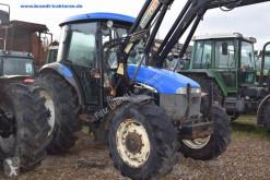 Tractor agrícola New Holland TD 95 D usado