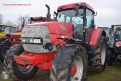Tractor agrícola Mc Cormick MTX 120 usado
