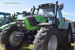 Tracteur agricole Deutz-Fahr Agrotron 1160 TTV occasion